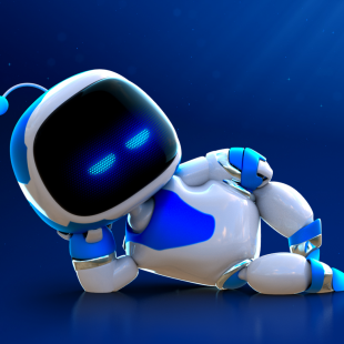 Astro Bot Rescue Mission