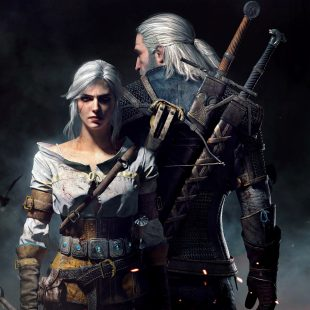 The Witcher 3:Wild Hunt Complete Edition
