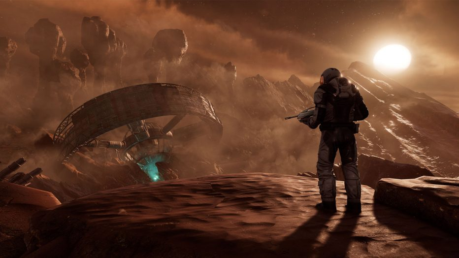 Farpoint for PSVR