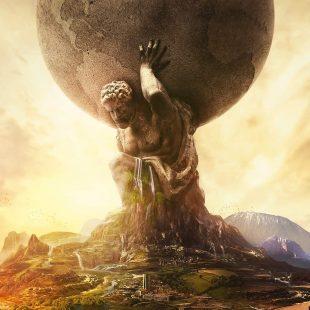 Civilization VI (konzol)