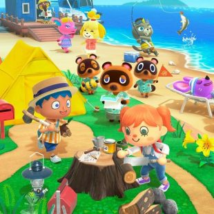 Animal Crossing:New Horizons
