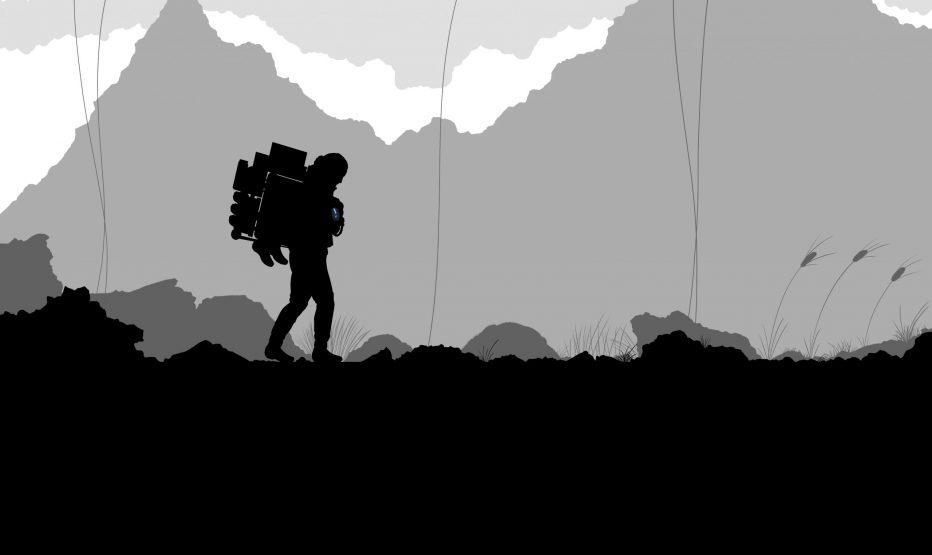Death Stranding (PC)