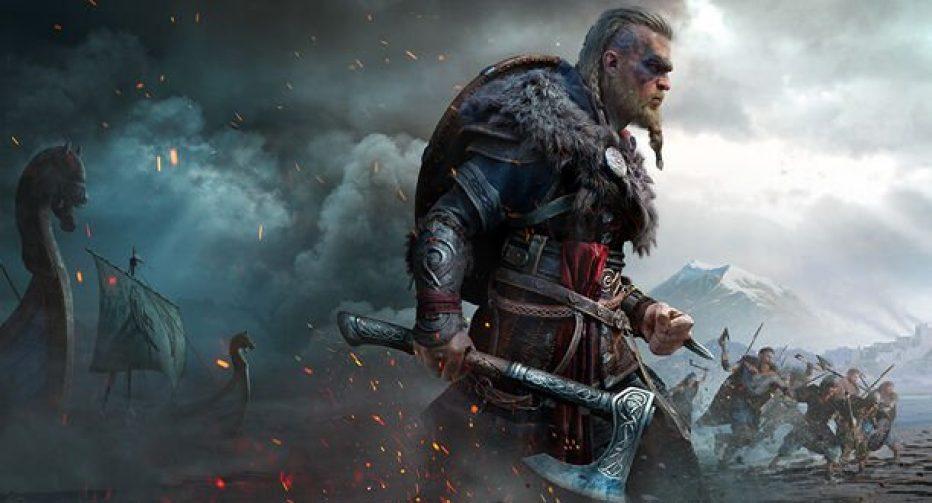 Assassin Creed: Valhalla