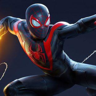 Marvel's Spider-Man:Miles Morales