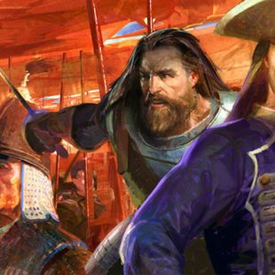 Age of Empires 3:Definitive Edition