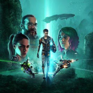 Aquanox:Deep Descent