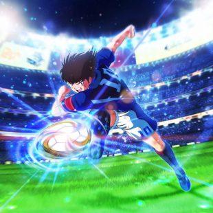 Captain Tsubasa:Rise of New Champions