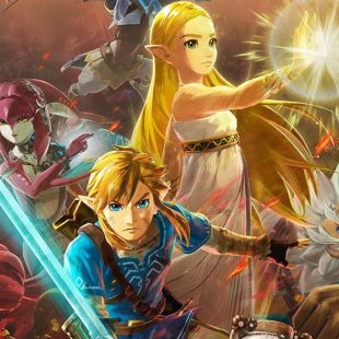 Hyrule Warriors:Age of Calamity