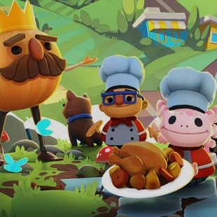Overcooked!All You Can Eat