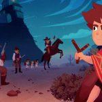 El Hijo:A Wild West Tale