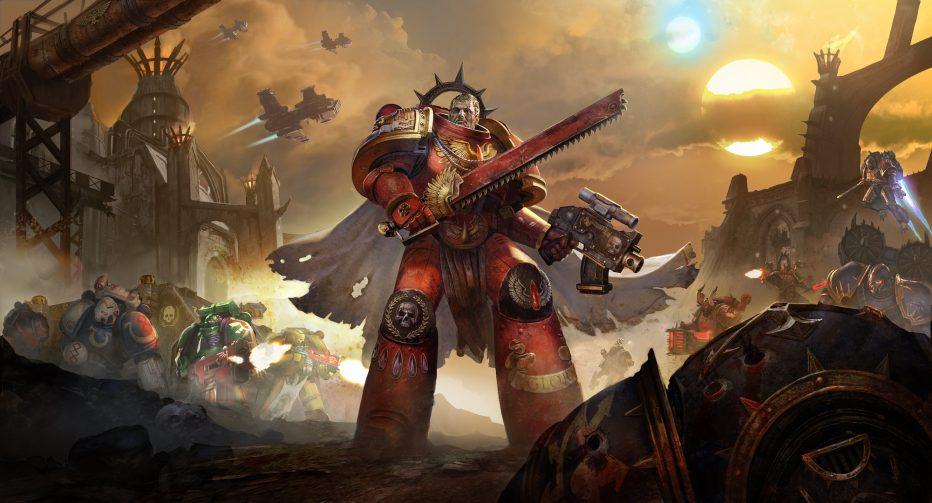 Warhammer 40,000:Eternal Crusade