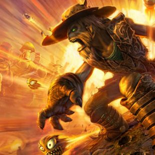 Oddworld: Stranger's Wrath HD Switch
