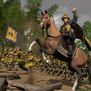 TotalWar:3 Kingdoms–Mandate of Heaven