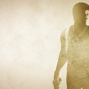 Uncharted:The Nathan Drake Collection
