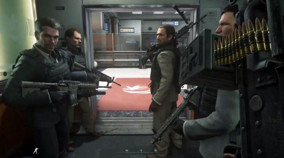 CoD:Modern Warfare 2 Remastered
