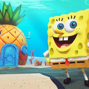 Spongebob SquarePants: Rehydrated