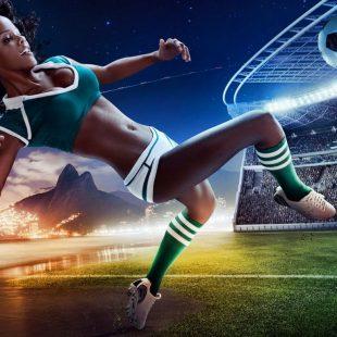 FIFA Soccer 16