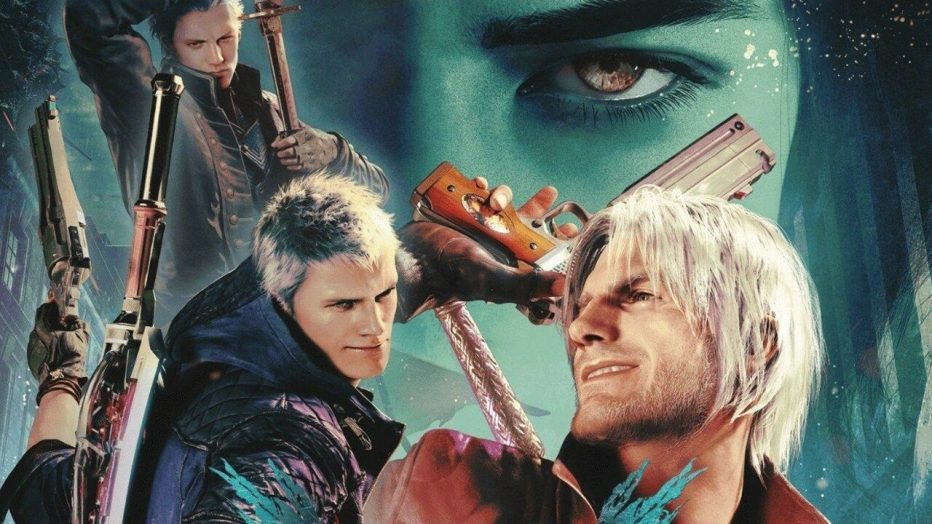 Devil May Cry 5:Special Edition