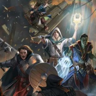 Pathfinder:Kingmaker Definitive Edition