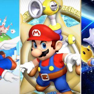 Super Mario All Stars 3D