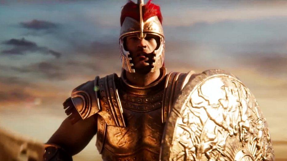 Total War Saga:Troy