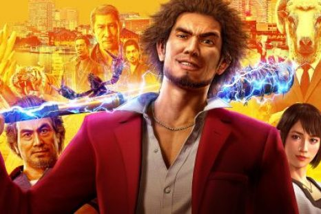 Yakuza:Like A Dragon