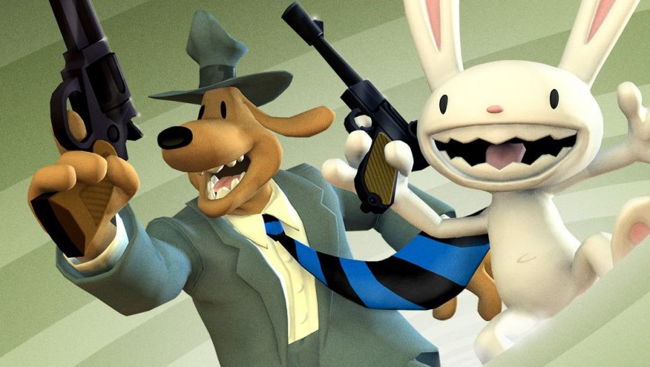 Sam & Max:Save the World