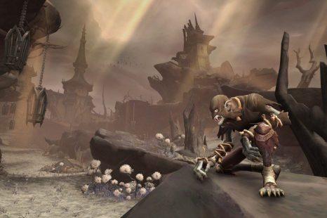 World of Warcraft:Shadowlands